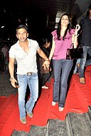Suniel Shetty, Mana Shetty at the special screening of 'Bol Bachchan' 15.jpg