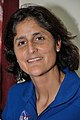 Sunita Lyn Williams - Science City - Kolkata 2013-04-02 7666.JPG