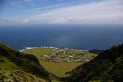 Surroundings of Infrasound Station IS49 Tristan de Cunha, UK (13288640063).jpg
