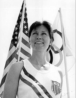 Susan Clark as Babe 1975