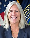 Susan M. Gordon official photo (cropped).jpg