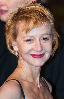 Susanne Lothar German actress