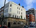 Sutton, Surrey London Sutton High Street - junction with Sutton Court Road.JPG