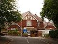 Swanage, the hospital - geograph.org.uk - 1365275.jpg