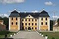 Swedish castle Christinehof 3.jpg
