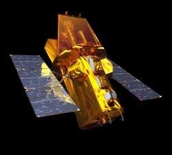 Swift spacecraft