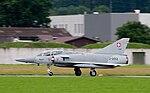 Swiss Mirage IIIDS Trainer J-2012 Start 2010-07-24.jpg