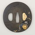 Sword Guard (Tsuba) MET 14.60.71 001feb2014.jpg