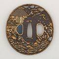 Sword Guard (Tsuba) MET 14.60.82 003feb2014.jpg