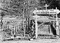 Szlovénia, Lippa, a szegedi 46. ezred hősi temetője. - Fortepan 17617.jpg