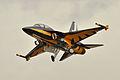T50 Trainer Farnborough Airshow 2012.jpg