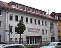 TG Bornheim Turnhalle Falltorstrasse 09112009.JPG