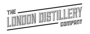 The London Distillery Company - TLDC Logo 2012