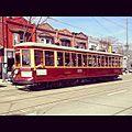 TTC Peter Witt car 2766 was part of a parade of 4 generations of streetcars -b.jpg