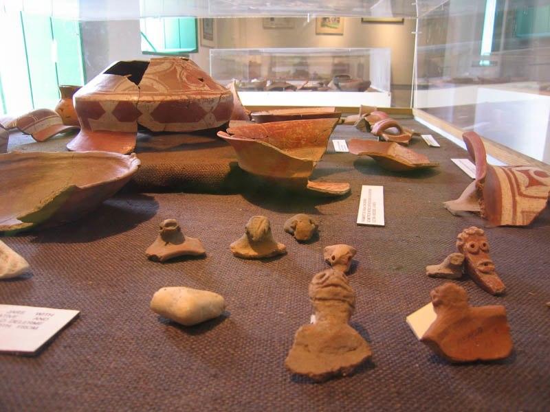 Taino keramika