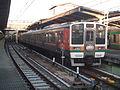 Takasaki Line 130th Anniversary Wrapping JR East 211 Series Train.JPG