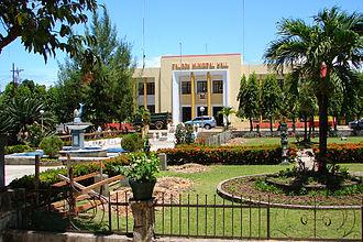 Talibon, Bohol - Image: Talibon Bohol 1