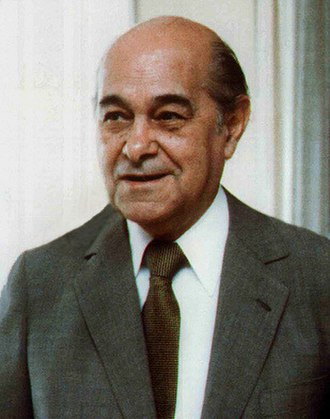 Prime Minister of Brazil - Tancredo Neves, the longest serving officeholder in the Republic