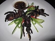 Ragni fritti - Wikipedia