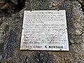 Targa Ossi di seppia di Eugenio Montale - Forte Pozzacchio.jpg
