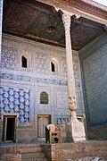 Tash Hauli Palace, Khiva (481379).jpg