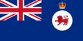 Tasmanian Governors Flag.png