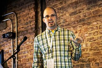 Laravel - Taylor Otwell at the 2013 US Laracon