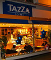 Tazza Coffee, SUTTON, Surrey, Greater London (2).jpg