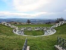 Anfiteatro Sannita di Pietrabbondante