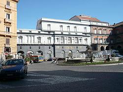 Teatro San Carlo da piazza Trieste e Trento.jpg