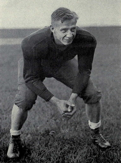 Ted Petoskey American baseball player