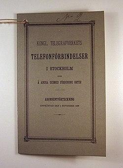 Suomen Puhelinnumerot