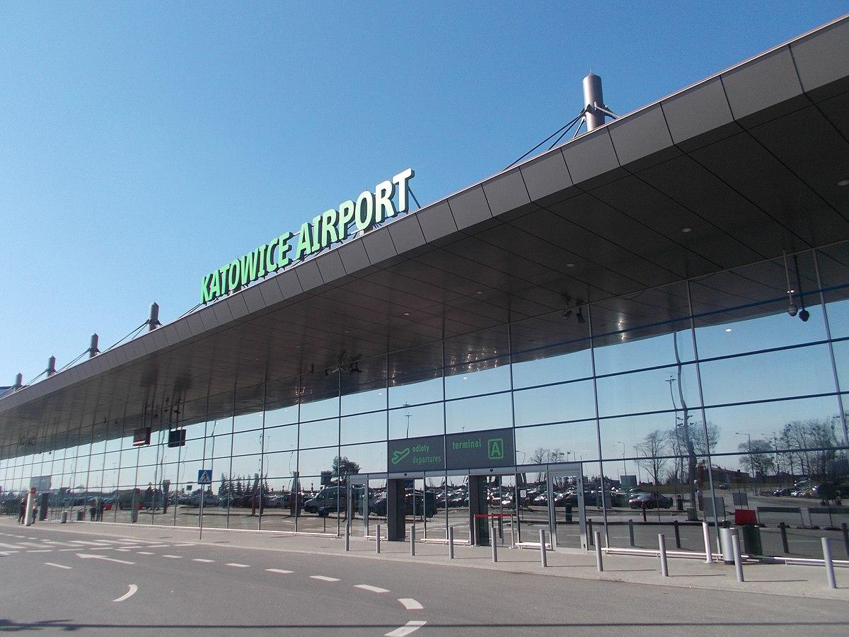 Katowice Airport Wikipedia