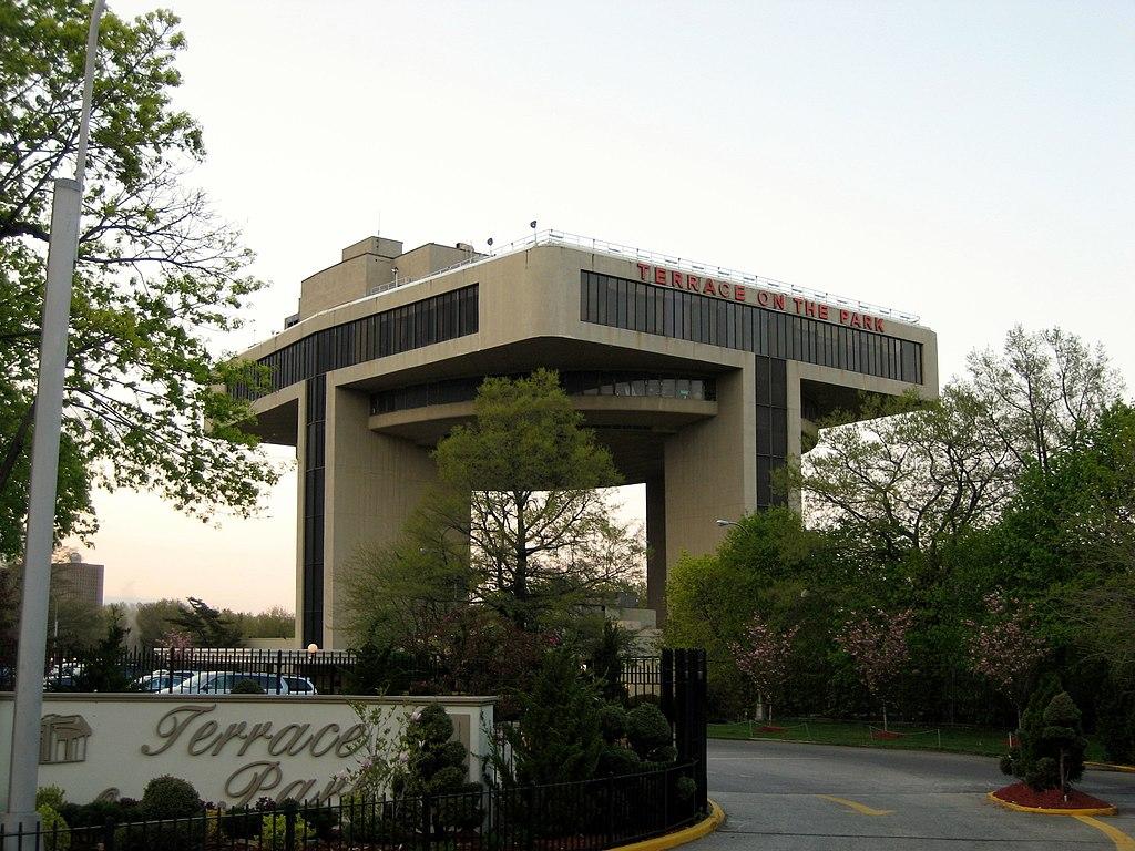 Terrace Park Apartments Nashville