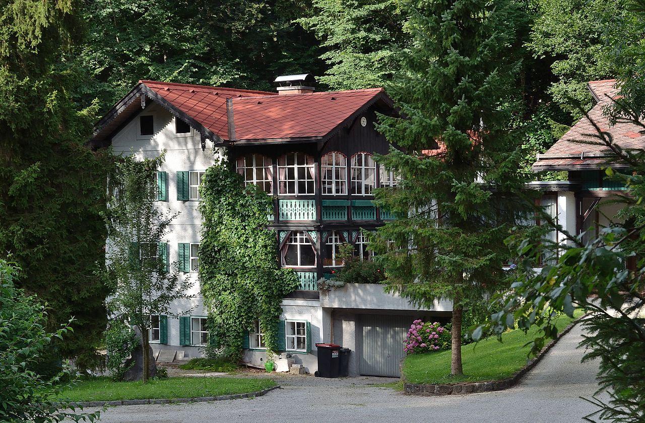 Henndorf am Wallersee - Startseite