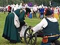 Tewkesbury Medieval Festival 2008 - geograph.org.uk - 884905.jpg