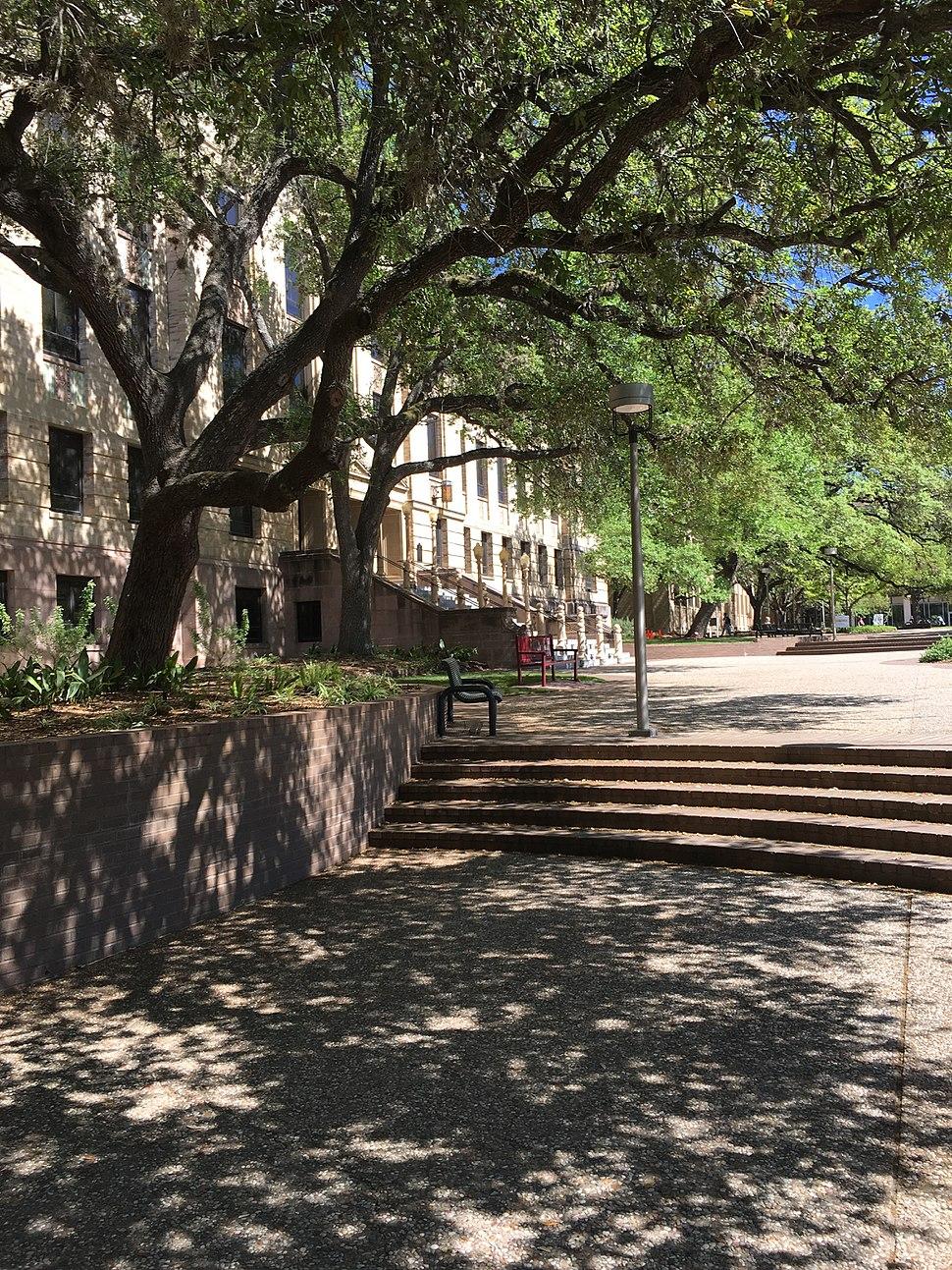 Texas A&M University Chemistry Building