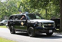 Texas Highway Patrol - Wikipedia