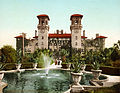 The Alcazar, St. Augustine, Florida, 1902.jpg