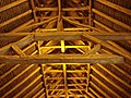 The Barley Barn Roof Structure.JPG