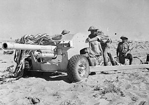 Outpost Snipe - Image: The British Army in North Africa 1942 E18802
