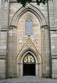 The Cathedral Church of St Mary the Virgin, Blackburn - geograph.org.uk - 452379.jpg