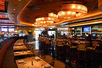 The Cheesecake Factory - The Cheesecake Factory in Hong Kong
