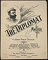 The Diplomat March Cover Page.jpg