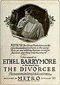 The Divorcee (1919) - Ad 1.jpg