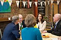 The Duke and Duchess Cambridge at Commonwealth Big Lunch on 22 March 2018 - 120.jpg
