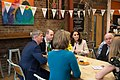 The Duke and Duchess Cambridge at Commonwealth Big Lunch on 22 March 2018 - 121.jpg
