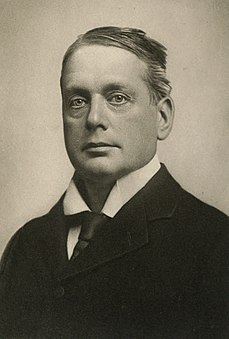 Archibald Primrose, 5th Earl of Rosebery British politician