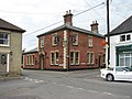 The George public house - geograph.org.uk - 1394575.jpg