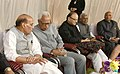 The Governor of Jammu and Kashmir Shri N.N. Vohra briefing the All Party delegation led by the Union Home Minister, Shri Rajnath Singh, in Srinagar, Jammu & Kashmir.jpg